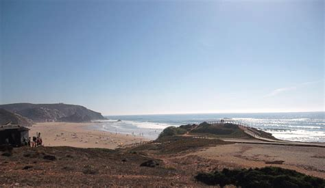 algarve turisti per caso carrapateira costa vicentina algarve portugal viaggi