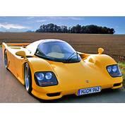 1994 Dauer 962 Le Mans Porsche  Specifications Photo