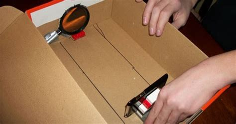 Proyektor Mini Buat Hp Tutorial Cara Membuat Proyektor Mini Untuk Hp Mudah