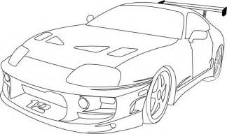 fast and furious coloring pages az coloring pages