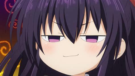 smug senjougahara facejpg smug anime face   meme