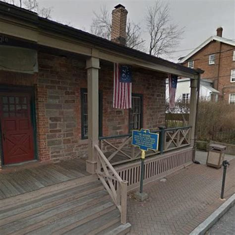 old 76 house the quot old 76 house quot major john andre holding site in tappan ny virtual globetrotting