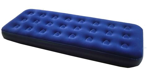 zaltana single size air mattress amt xx ebay
