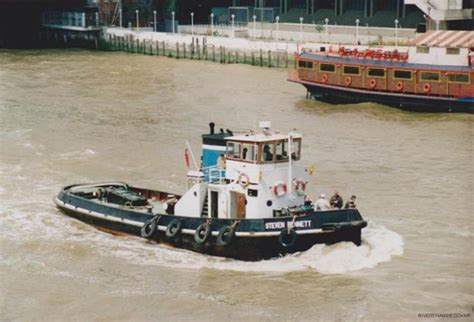 sleepboot drecht horsey 2309677 motorsleepboot binnenvaart eu