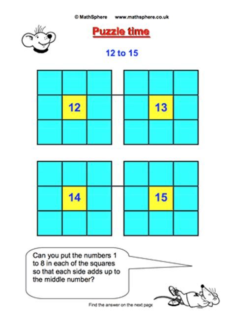 maths challenges worksheets ks2 free maths puzzles maths morning activities year 3 how to teach place value