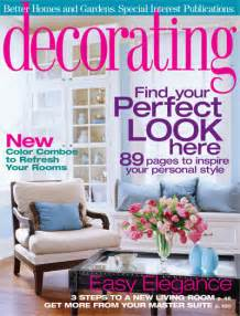 Home Decor Magazine by Home Decor Magazines Online Trend Home Design And Decor