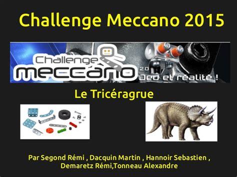 le ast le tric 233 ragrue team ast 2 challenge meccano 2014 2015