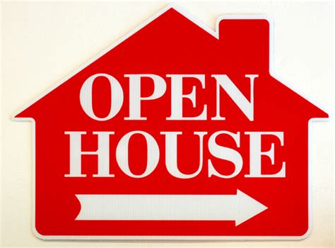 how to do an open house open house como organizar apartamentoterapia