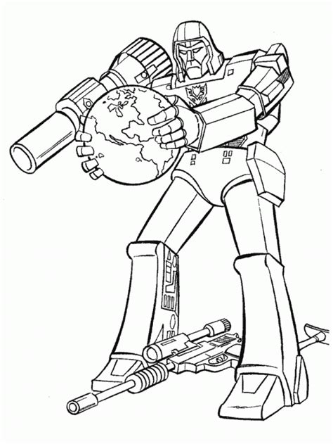 transformers bumblebee coloring page az coloring pages
