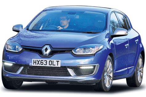 renault hatchback renault megane hatchback review carbuyer