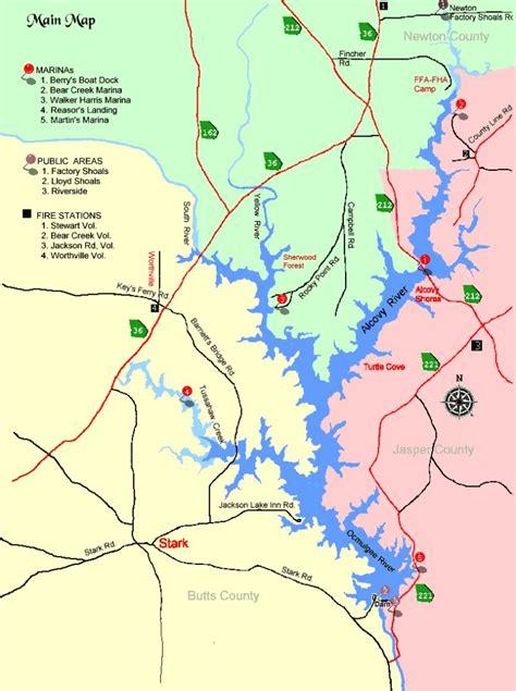 where is lake jackson on map jackson lake map photo by meanracing photobucket