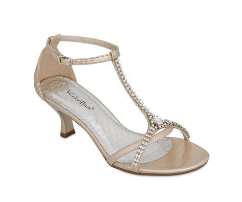 ivory dress shoes ivory metallic rhinestone low heel dress shoes