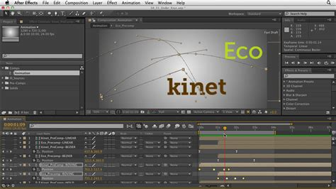 after effects cs6 essential training