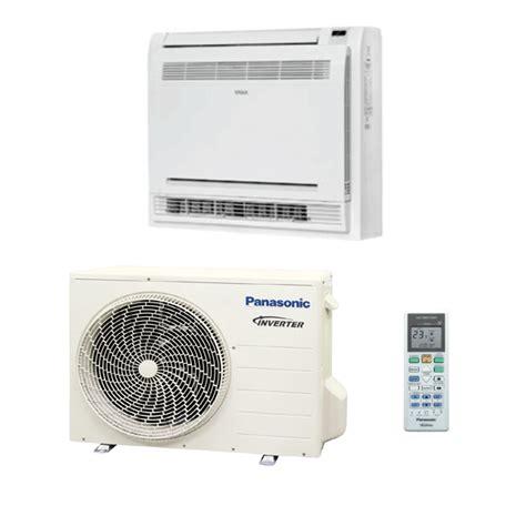 Ac Floor Standing Berdiri R410a Panasonic Cs J45ffp8071217 Murah panasonic air conditioning mini floor console inverter heat cs e9gfew 2 5kw 9000btu a 240v 50hz