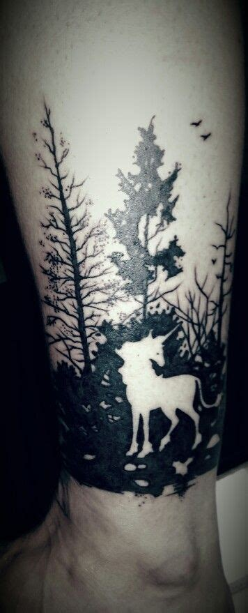 last unicorn tattoo tree last unicorn unicorns