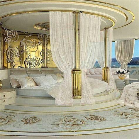 bedroom with round bed best 25 luxury bedroom design ideas on pinterest