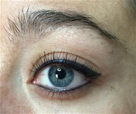 tattoo eyeliner for small eyes permanent eye liner www pixshark com images galleries