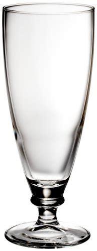 Gelas Set 2 bormioli amadeus harmonia footed pilsner glasses set of 4 home garden kitchen dining