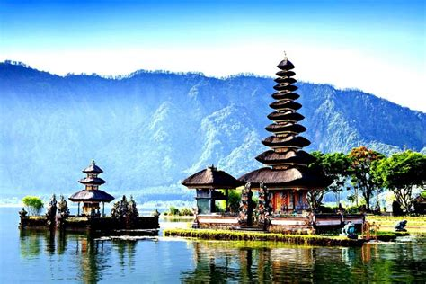 bali full day water temples  unesco rice terraces