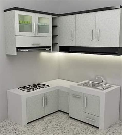 Info Lemari Dapur info model kitchen set dapur best free home design idea inspiration