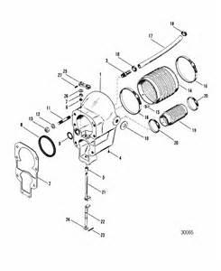 mercury alpha one outdrive diagram mercury free engine image for user manual