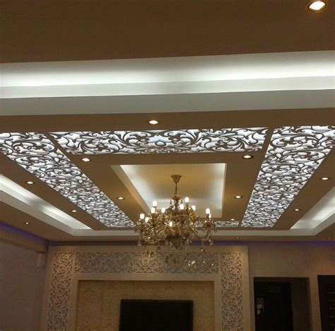 home ceiling lighting design 25 best ideas about gypsum ceiling on pinterest false