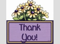 Thank You! :: Thank You :: MyNiceProfile.com Free Christian Clip Art Thank You