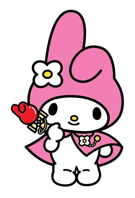Hadlayer Caracter Hello Kity 17 best images about my melody printables on
