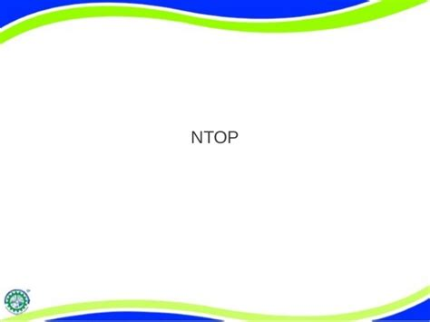 tutorial ntop linux 3 10 wireshark y ntop