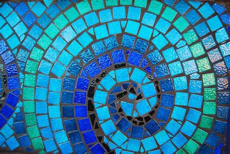 how a mosaic pattern was created in the vegetation learn how to install mosaic tile patterns infobarrel
