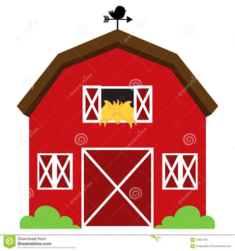 barn rojo 03 torreones red barn door clipart clipart suggest