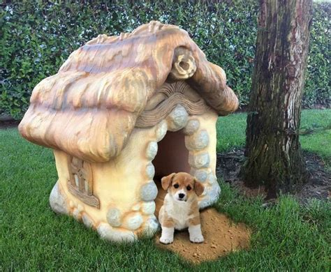 cute dog houses so darn cute in the dog house pinterest