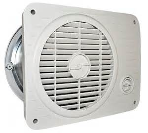 room fan thruwall room to room ventilation fan suncourt tw208p exhaust fan