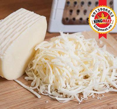 Anchor Mozzarella Cheese 10 Kg ph 212 mai sỉ v 192 lẻ mua phomat gi 193 rẻ tại tphcm kingmeat vn