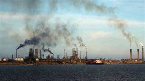pengertian dan macam macam jenis contoh pencemaran lingkungan berpendidikan