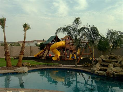 arizona backyard landscape arizona backyard landscaping 1 tropical pool phoenix by mgm landscape inc