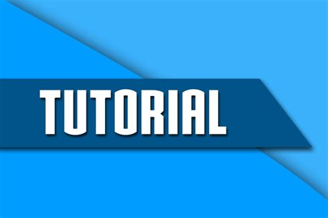 www tutorial tutorial 1 como fazer um banner 2d youtube