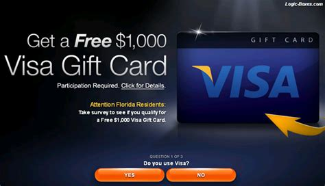 visa gift card print at home 1000 visa gift card welcome facebook scam