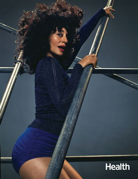 tracee ellis ross magazine cover tracee ellis ross s bikini body is on the cover of health
