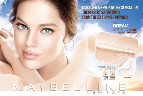 Maybelline Two Way Cake new maybelline satin skin liquid foundation and two