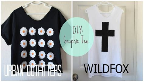 diy graphic t shirt diy high end graphic tees