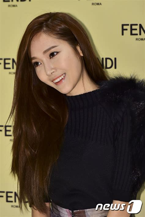 jessica jung latest news photos of jessica jung at first south korean event since