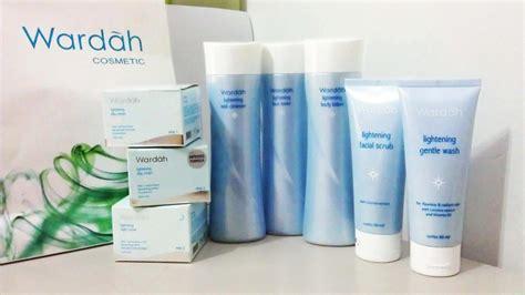 Bedak Ultima Satu Paket 2 produk bedak wardah kosmetik yang bisa menutupi
