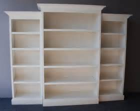 wall unit bookcases built in bookcase wall units