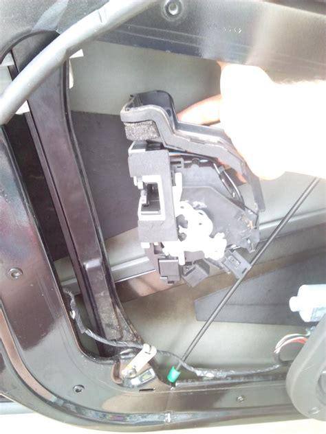 2003 jaguar xj series rear door handle replacement service manual 2003 jaguar xj series actuator repair jaguar xj8 door lock