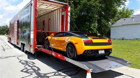 pay  exotic car transport exotic car hacks