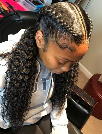 schedule appointment with braids by chinia