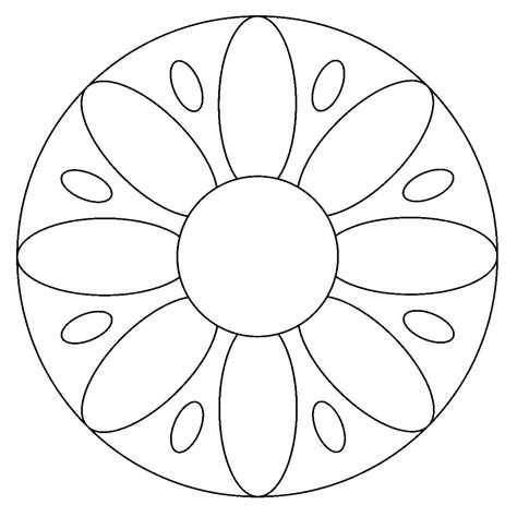 imagenes de mandalas para hacer en cd mandalas pintar mandalas en el ordenador dibujos para