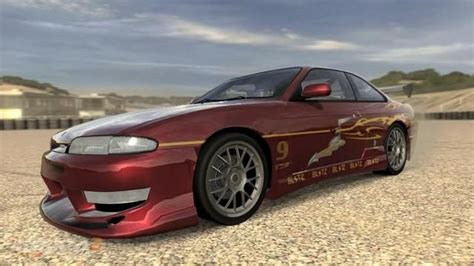nissan silvia fast and furious nissan silvia s14 the fast and the furious the fast