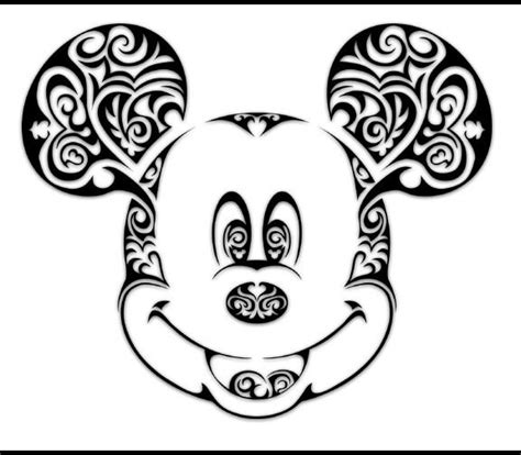 tribal mouse tattoo best 20 mouse tattoos ideas on mouse